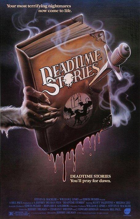 Deadtime Stories (1986)
