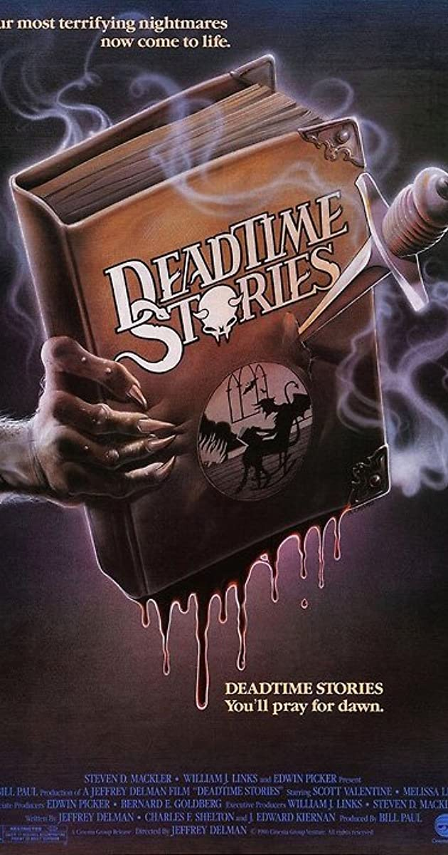 Deadtime Stories (1986) - IMDb
