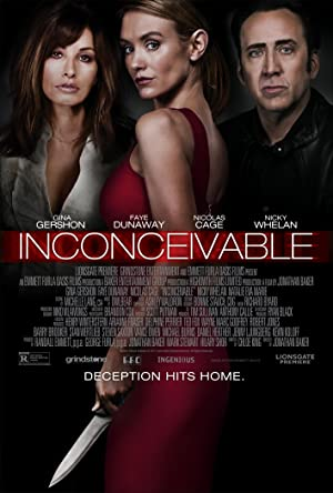 Inconceivable full movie streaming
