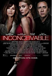 Inconceivable (2017) ONLINE SEHEN