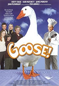 Best site for downloading movie trailers Goose on the Loose [4K