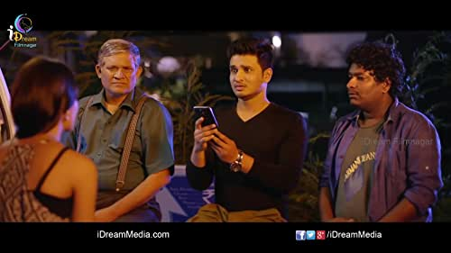 The film story revolves around a young man Surya (Nikhil Siddharth) who suffers with a heriditary disorder Porphyria, that prevents him from going outside during the day and enjoying the beauty of life during daytime. He is raised by his mom Madhoo. Additionally, he falls in love with a Tv anchor (Tridha Choudary). Be that as it may he doesn't advise about his medicinal condition to her as he reasons for alarm that she may respond contrarily. She feels sold out when she comes to think about it through others. Rest of the story is about how Surya picks up certainty and wins his affection back.