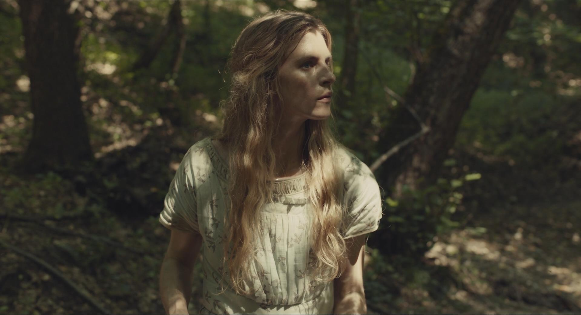 Brit Marling in The Keeping Room (2014)