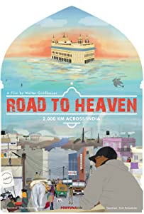 Watch live tv fox movies Road to Heaven [HDR]