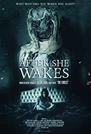 After She Wakes (2019) 1080p