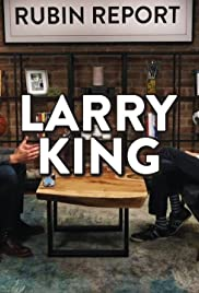 Larry King: A Legendary Career and Life - Full Interview Poster