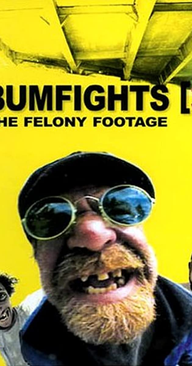 Bumfights a cause for concern online dating