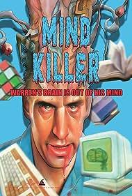 Joe McDonald in Mindkiller (1987)