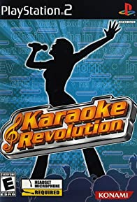 Primary photo for Karaoke Revolution