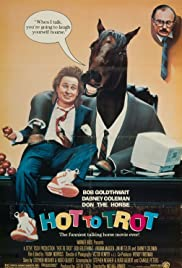 Hot to Trot (1988) 720p