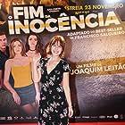 Joana Barradas in O Fim da Inocência (2017)
