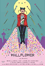 Wallflower Poster