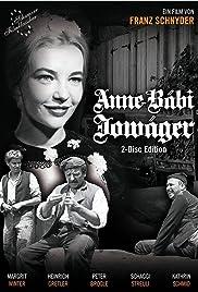 Anne Bäbi Jowäger - I. Teil: Wie Jakobli zu einer Frau kommt Poster