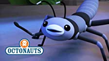 Octonauts and the Tree Lobsters