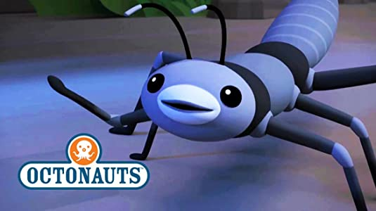 Funny downloads movie Octonauts and the Tree Lobsters [480p]