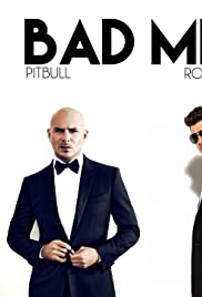 Pitbull, feat. Robin Thicke, Joe Perry, Travis Barker: Bad Man
