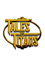 Tales of Titans Poster