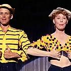 Bob Fosse and Gwen Verdon in Damn Yankees (1958)