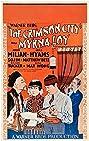 The Crimson City (1928) Poster