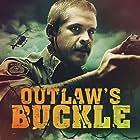 Chris Whatley, Warren Gavitt, Tom Zembrod, Thom Hallum, Tiffany McDonald, Andy Arrasmith, Rachel G. Whittle, Brett Bentman, and Jeff Hamm in Outlaw's Buckle (2021)