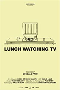 Best site to download full movies Comer viendo la tele Spain [420p]