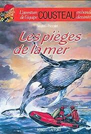 Les pièges de la mer Poster