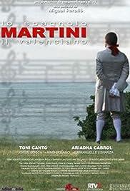 Martini, il valenciano Poster
