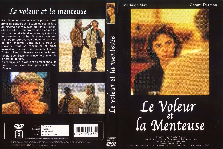 Le voleur et la menteuse (1994)