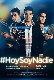 Hoy Soy Nadie Poster