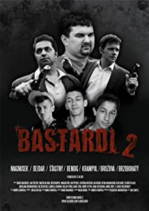 Watching latest movies Bastardi II [BRRip]