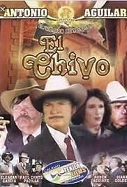 El chivo Poster