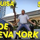 Esteban Navarro in El de Nueva York (2019)