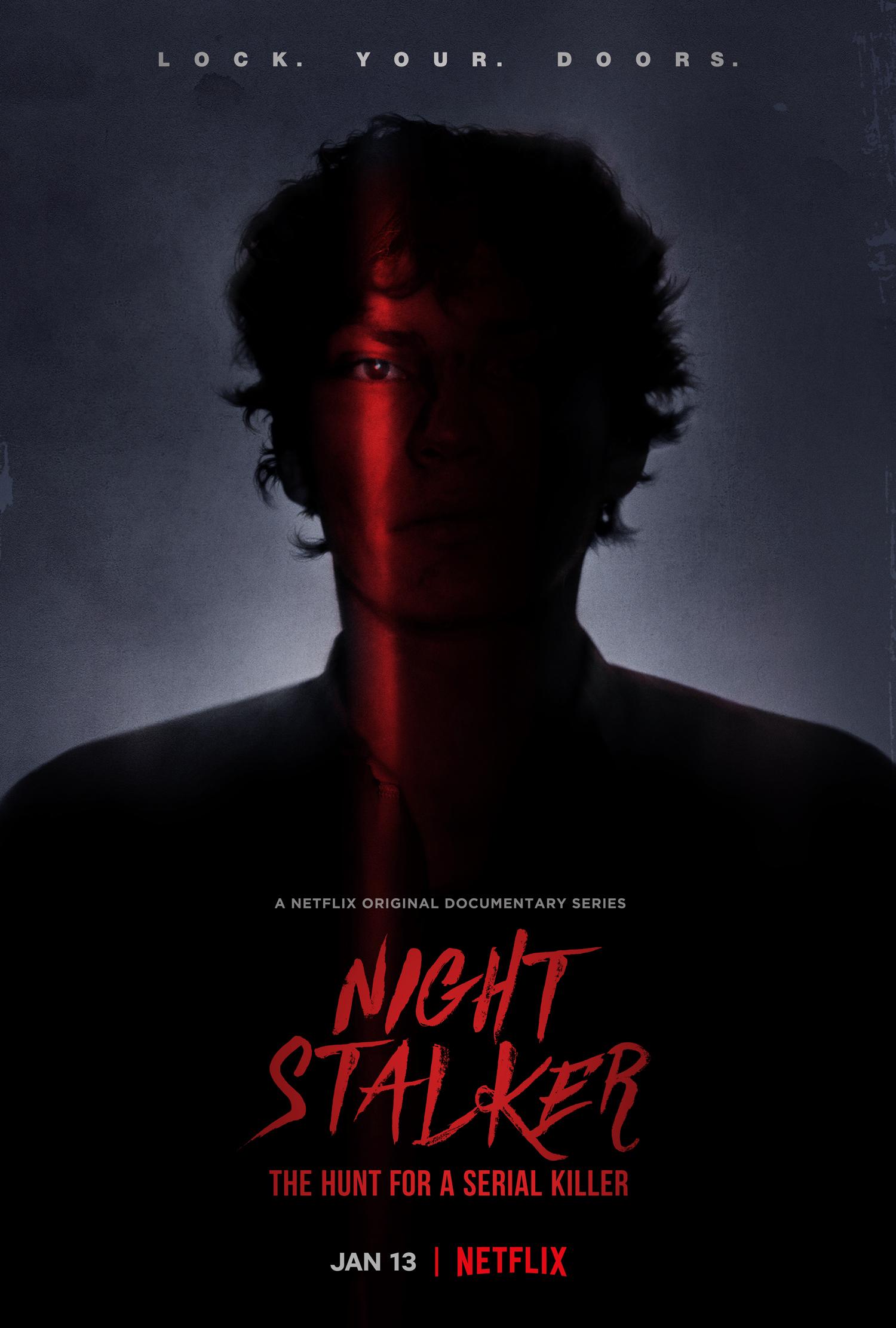 Night Stalker: The Hunt for a Serial Killer (TV Mini-Series 2021) - IMDb