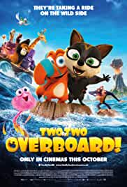 Two by Two Overboard (2020) HDRip English Full Movie Watch Online Free