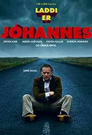 Jóhannes Poster