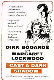 Cast a Dark Shadow(1955) Poster - Movie Forum, Cast, Reviews