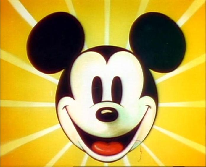 Magician Mickey (1937)