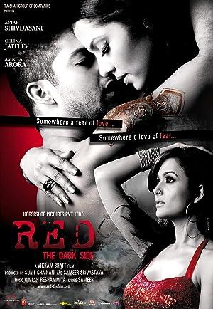 Romance Red: The Dark Side Movie