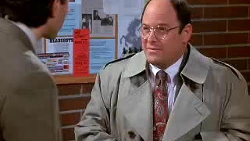 Seinfeld: Clip 1