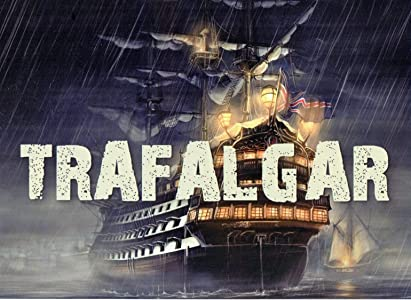 Movies downloading sites in hd Trafalgar by Kara 'Chavez' Sachs [720x320]