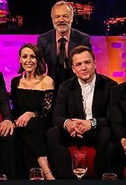 Keanu Reeves/Kylie Minogue/Taron Egerton/Jamie Bell/Suranne Jones/Michael Rice Poster