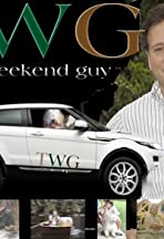 The Weekend Guy