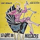 Line Renaud in Mademoiselle et son gang (1957)