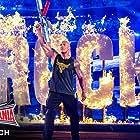 Dwayne Johnson in WrestleMania 32 (2016)
