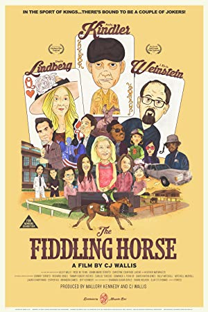 Where to stream The Fiddling Horse