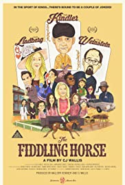 The Fiddling Horse (2019) 720p