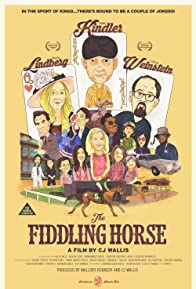 Primary photo for The Fiddling Horse