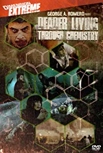 Full movie downloads Deader Living Through Chemistry [720x1280]