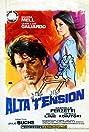 Alta tensión (1972) Poster