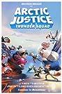 Arctic Justice (2019) Poster